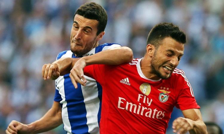 FC Porto vs Benfica Lisbon